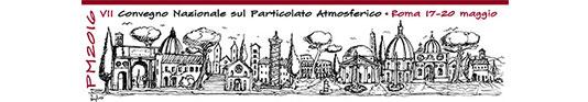VII Convegno Nazionale sul Particolato Atmosferico