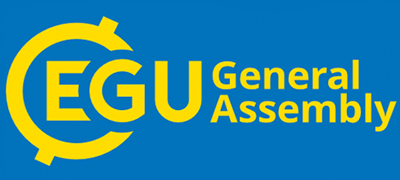 EGU General Assembly, Wien, 17-22 April 2016