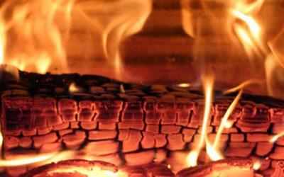 Biomasse legnose ed inquinamento atmosferico
