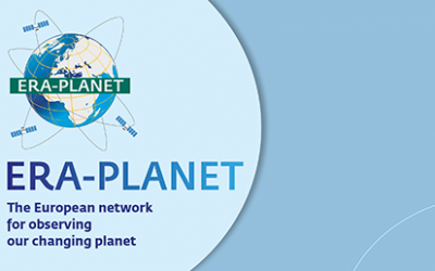 ERA-PLANET Joint Transnational Call (STEP-2) is Open