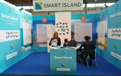 Smart Island @ Ecomondo