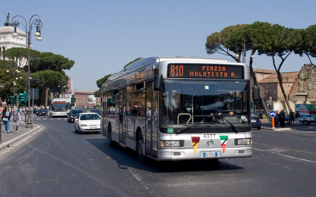 Free buses and atmospheric pollution: Pirrone's opinion