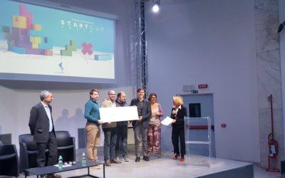 Il CNR-IIA tra i vincitori della StartCup Regione Lazio 2018