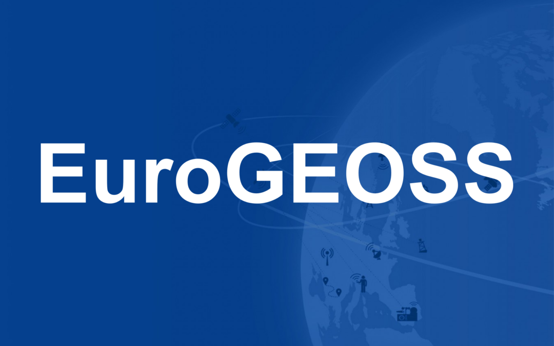 """EUROGEOSS Showcase"" under grant preparation phase"
