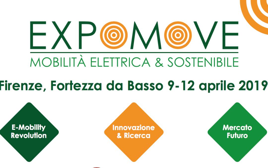Il CNR-IIA partner di ExpoMove
