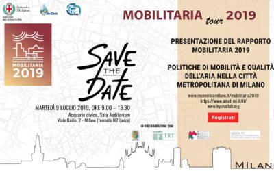 MobilitarTour 2019 – Milano