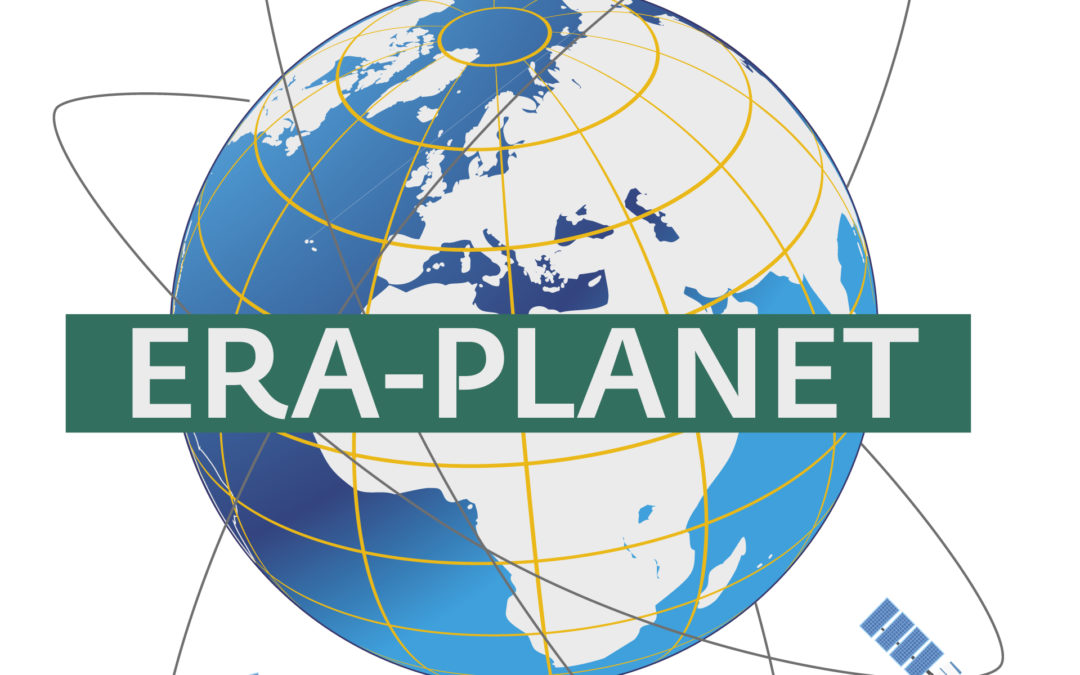 ERA-PLANET – Annual Project Meeting (2019)