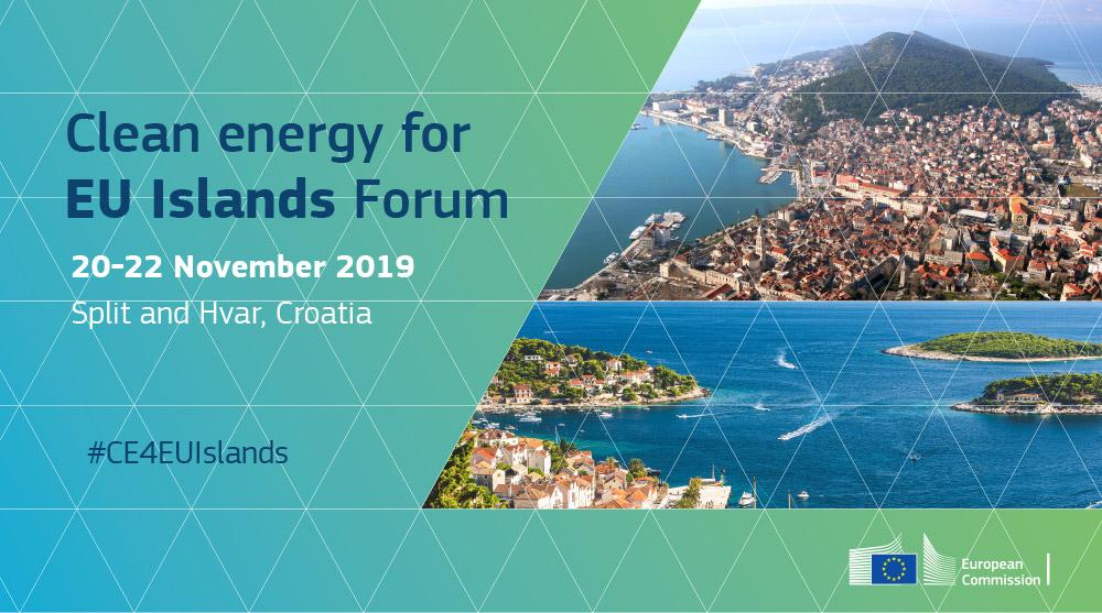 """Forum """"Energia pulita per le Isole"""" – Croazia"""
