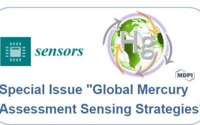Special Issue on Global Mercury Assessment Sensing Strategies