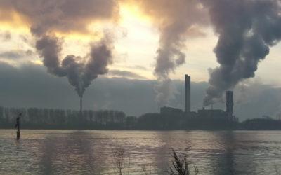Il Covid-19 riduce il global warming?