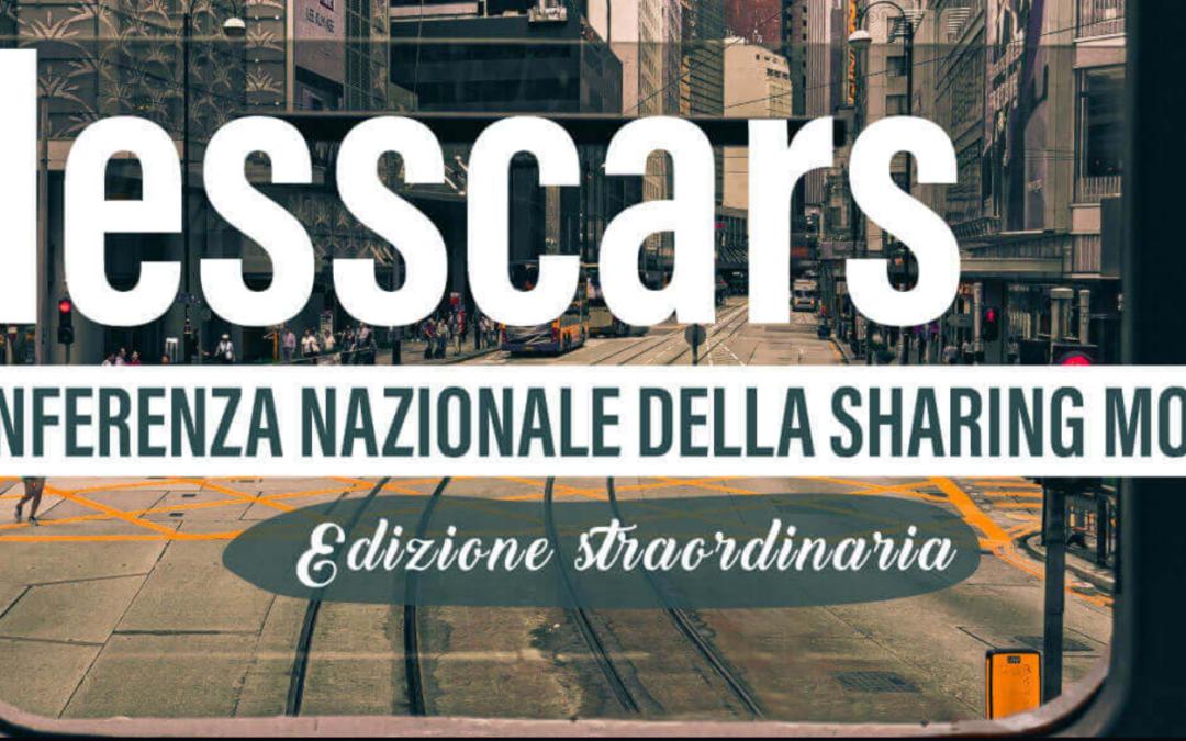 La mobilità condivisa nei PUMS delle città italiane